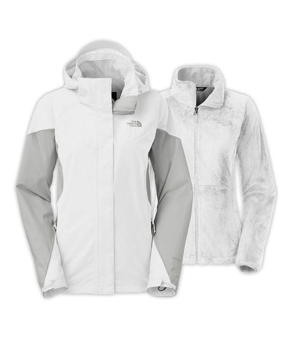 The North Face W BOUNDARY TRICLIMATE CTM5DMH
