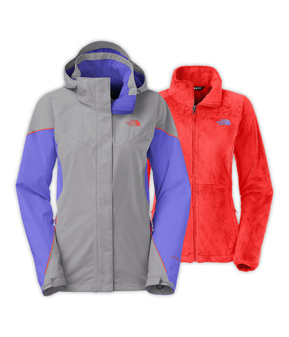 The North Face W BOUNDARY TRICLIMATE CTM5DZN