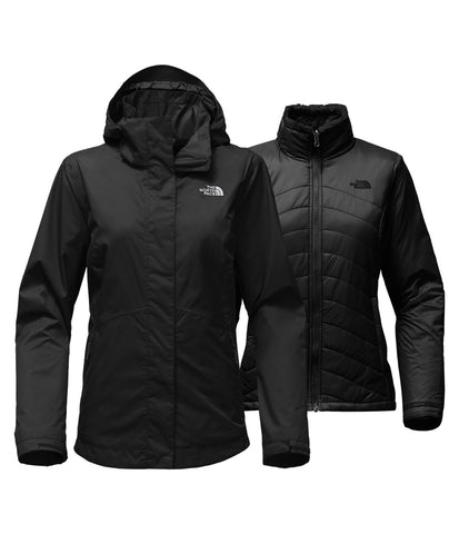 The North Face W MB SW TRI JKT CTM6JK3