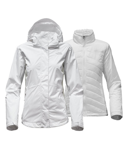 The North Face W MB SW TRI JKT CTM6NN9