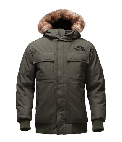 The North Face Men's Gotham Jacket II CYK7HRW