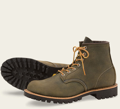Red Wing Roughneck Boots 2947