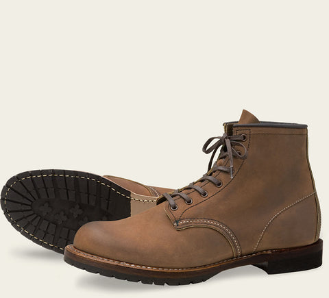 Red Wing Beckman Round Boots 9034