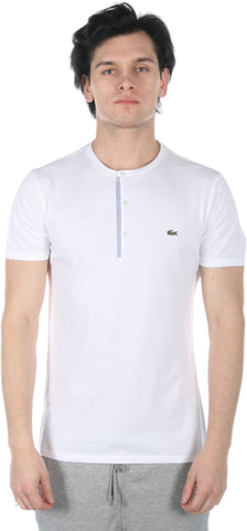 Lacoste Mens S/S Tees TH8512-51-001