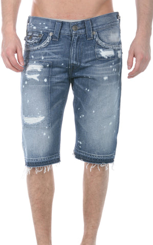 True Religion ricky shorts mesc087na5-BYFM