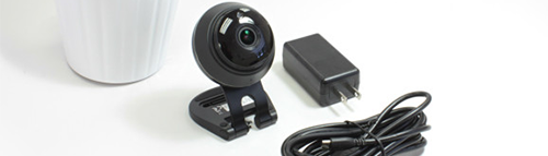 An Introduction to the Samsung SmartCam HD Plus