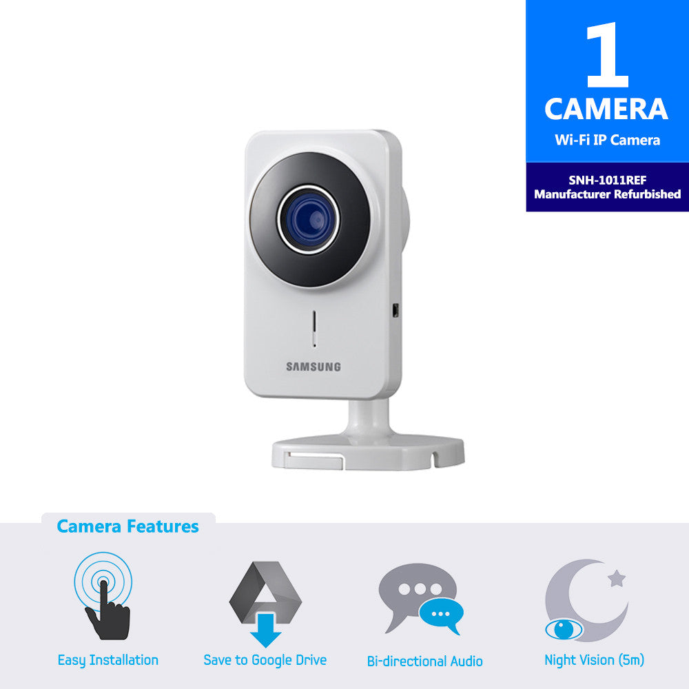 Samsung Baby Monitor With Two Camerassamsung Video Smart Cam Sew 3041w Snh 1011ref Smartcam Ip Camera Manufacturer