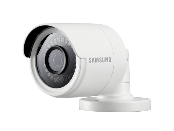 Sdh C85100bf Samsung 16 Channel 4 Mp Security System