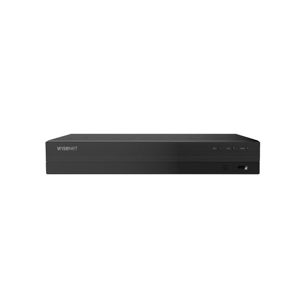 Wisenet Sdr 853052t 16 Channel Super Hd 2tb Hdd Security