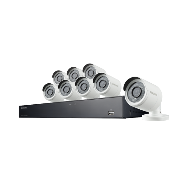 samsung all in one security system manual