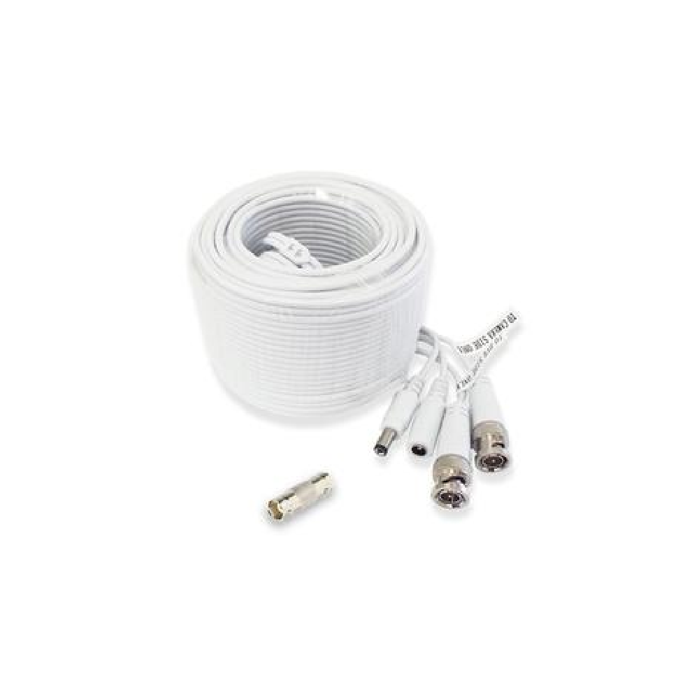 200 Ft Security Camera Cable for Samsung SDH-C5100 and SDH-B3040