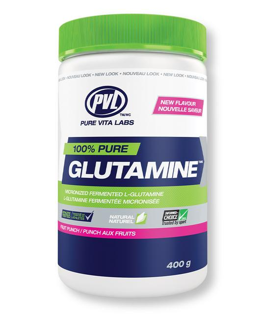 PVL: Glutamine Unflavoured