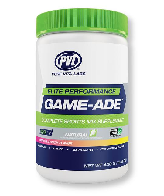 PVL: Game-Ade