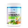 Believe Supplements: Organic Greens