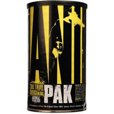 Universal Nutrition: Animal Pak 44 Packs