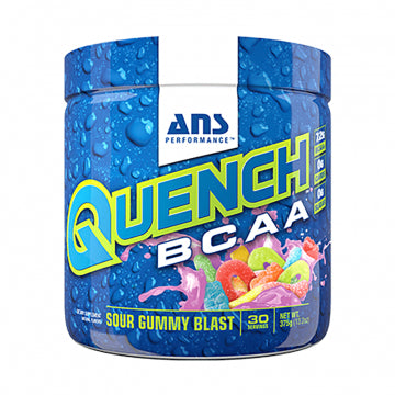 ANS: Quench BCAA 30 serving