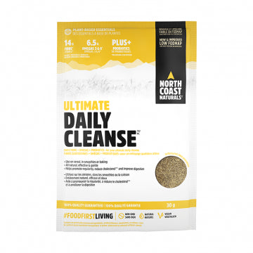 North Coast Naturals: Ultimate Daily Cleanse