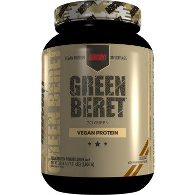 Redcon1: Green Beret 30 Servings