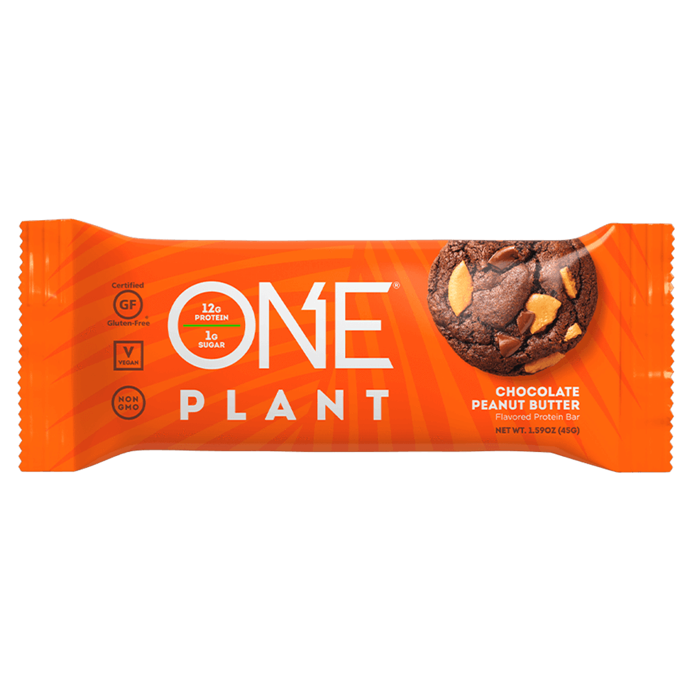 Oh Yeah: ONE Plant Bar