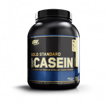 Optimum Nutrition: Gold Standard 100% Casein