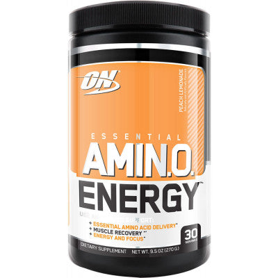 Optimum Nutrition: Amino Energy
