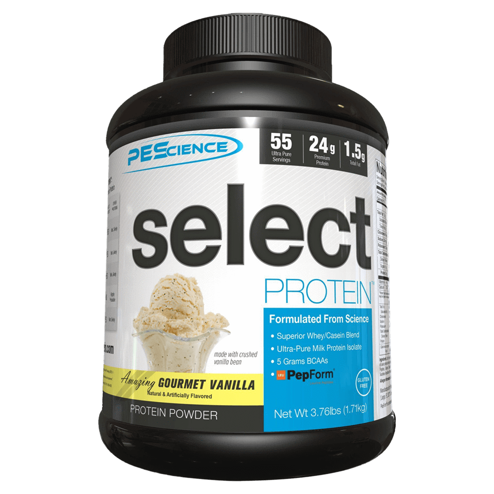 PES: Select Protein