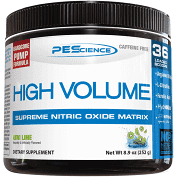 PES: High Volume 36 Servings