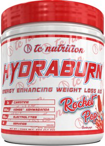 TC Nutrition: Hydraburn