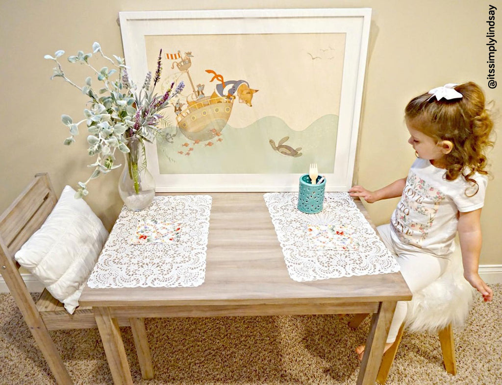 Timeless Toddler Girl Room Ideas