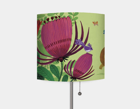 Flower Power Lamp by Kay Widdowson - Main