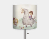 Garden Party Lamp by Neesha Hudson - Main