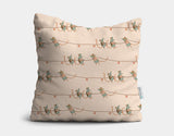 Heave Ho! Throw Pillow by Alexandra Ball - Main