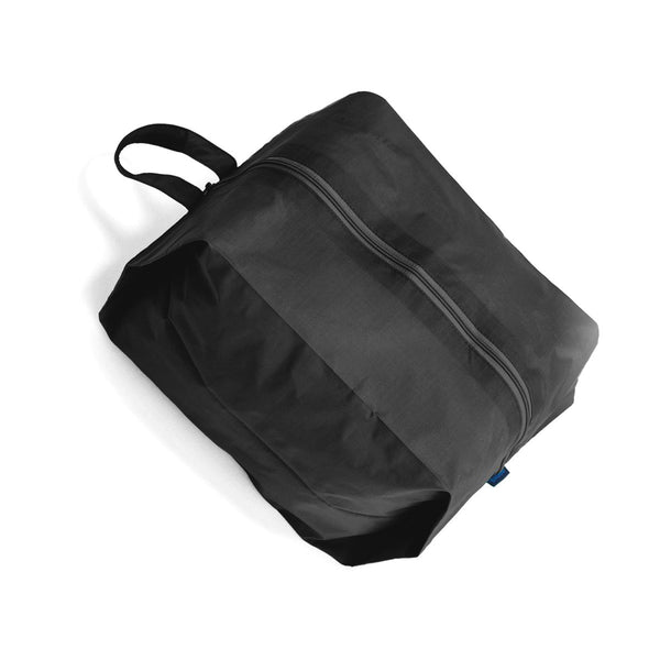 Large Toiletry Case | Black