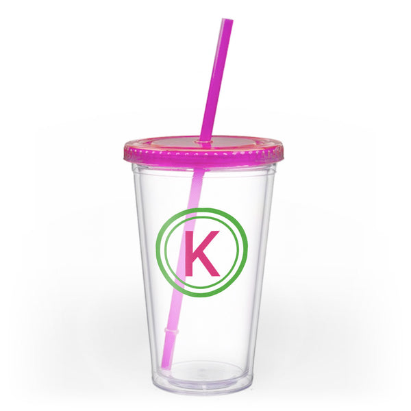 The Classic Tumbler | Pink