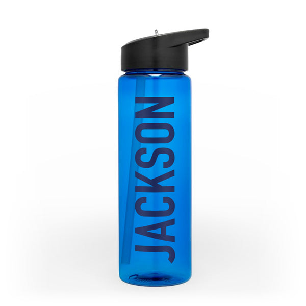 The Good Sport Bottle | Blue