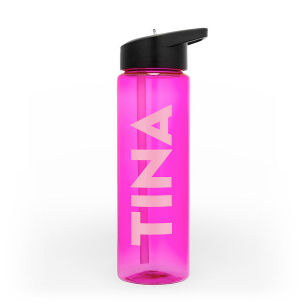 The Good Sport Bottle | Pink