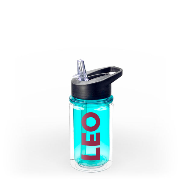 The Little Sport Bottle | Aqua