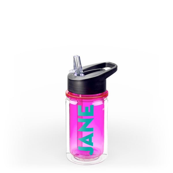 The Little Sport Bottle | PInk