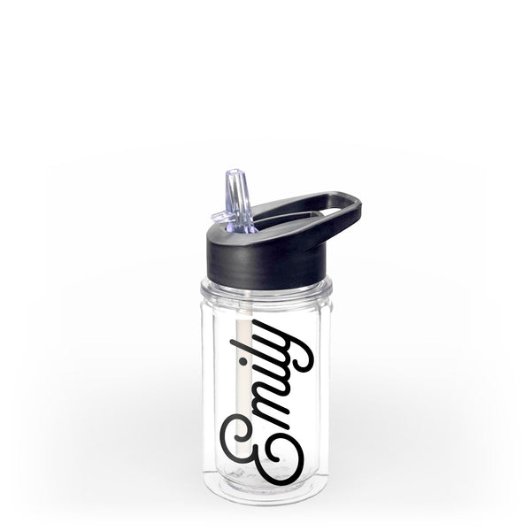 The Little Sport Bottle | Clear