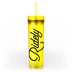 The Skinny Sipper | Yellow