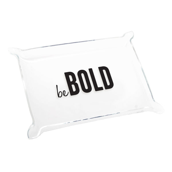Decorative Tray | Medium | Be BOLD
