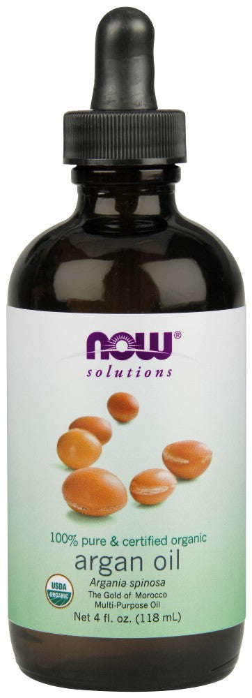 NOW Argan Oil - 4 fl. oz.