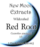 Red Root Tincture (Wildcrafted)