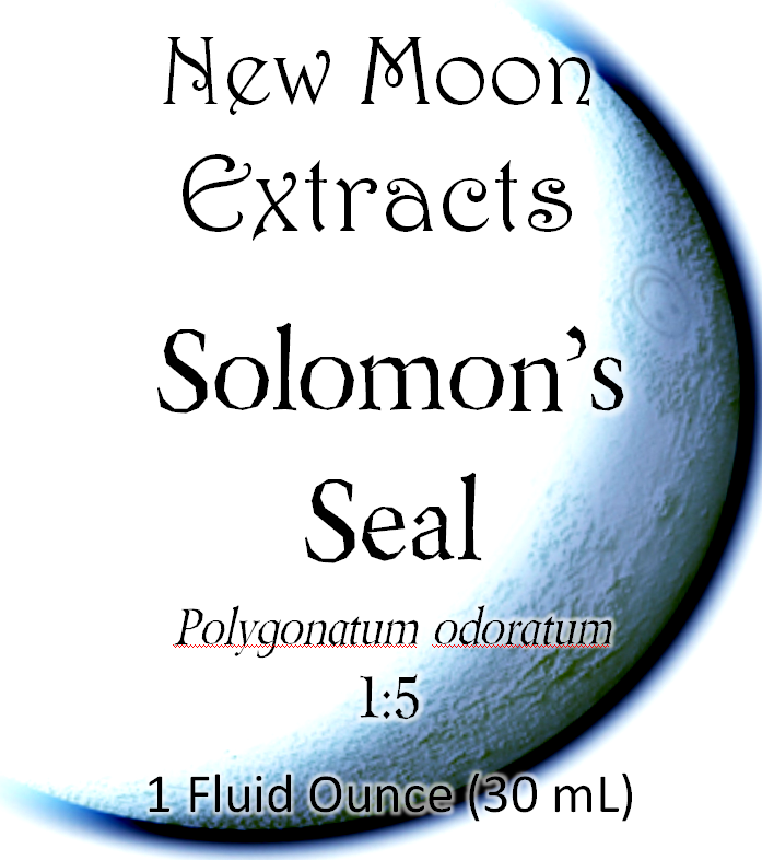 Solomon's Seal Tincture