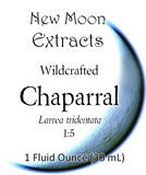Chaparral Tincture (Wildcrafted)