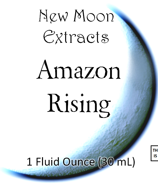 Amazon Rising Tincture
