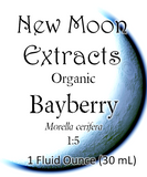 Bayberry Tincture (Organic)