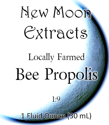 Propolis Tincture (Locally Farmed)