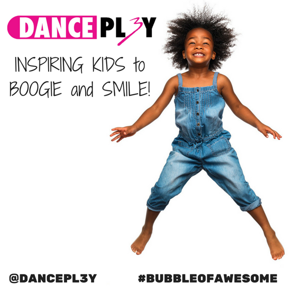 DANCEPL3Y Curriculum-based School Residency Programs