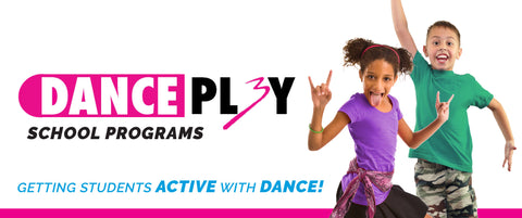 DANCEPL3Y 1-2 Day School workshop